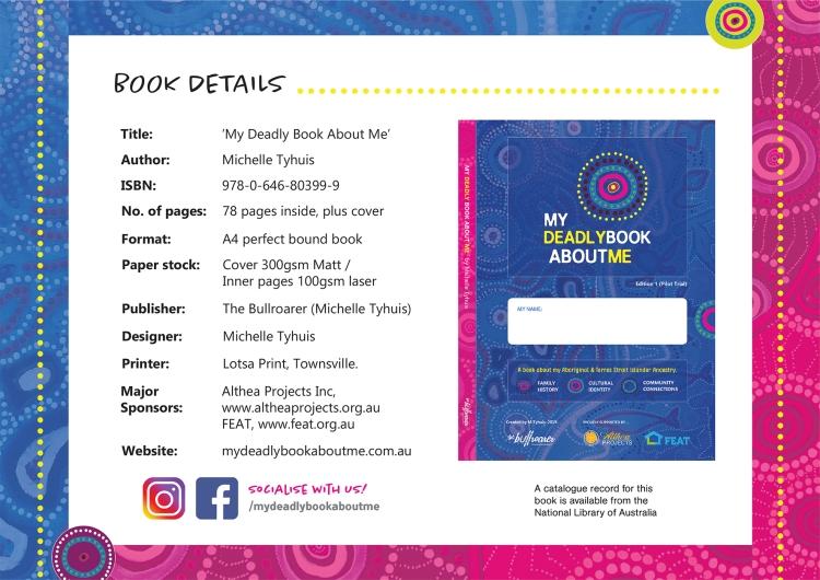 MDBAM Book Details A4